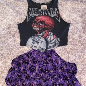 LF Vintage FURST OF A KIND Dress